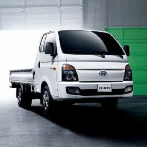Hyundai H100 Van Minibus High Roof