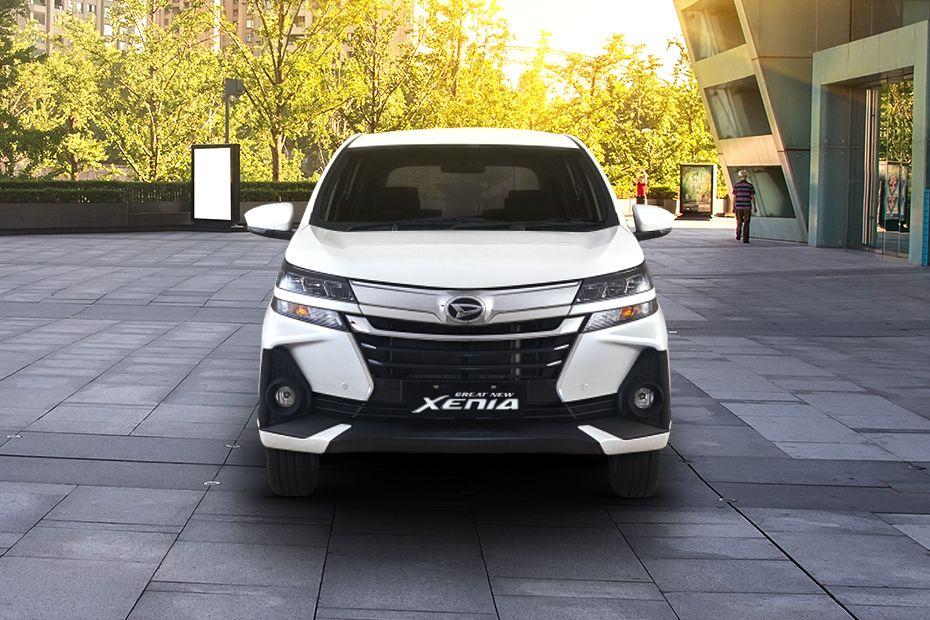 Daihatsu Grand Xenia 1.3 R Deluxe AT