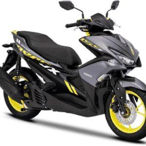 Yamaha Aerox 155VVA Standard
