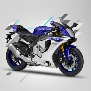 Yamaha R1 Standard