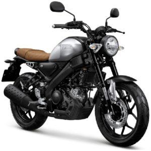 Yamaha XSR 155 Standard