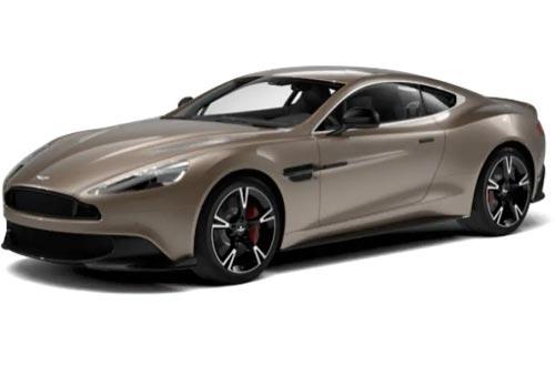 Aston Martin Vanquish Ultimate Volante Price In Indonesia Autoini