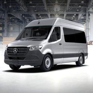 Mercedes Benz Sprinter 315 CDI A2