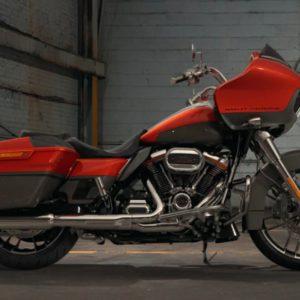 Harley Davidson CVO Road Glide Standard